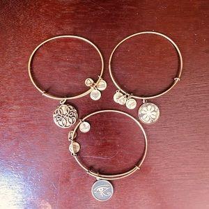 Alex and Ani Jewelry - ALEX AND ANI bracelets
